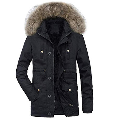 abrigos hombre baratos