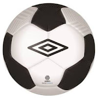 Umbro Neo 150 Pro Elite White-Black