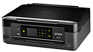 Epson XP-410 Driver Download - Windows - Mac