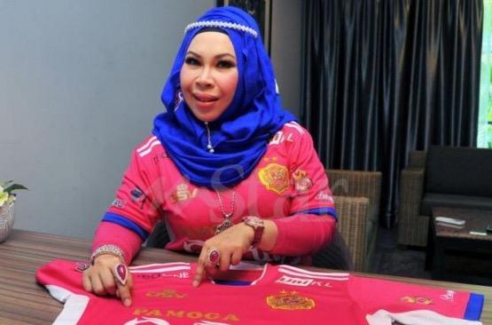 Dato Vida mohon maaf pada penyokong Kelantan