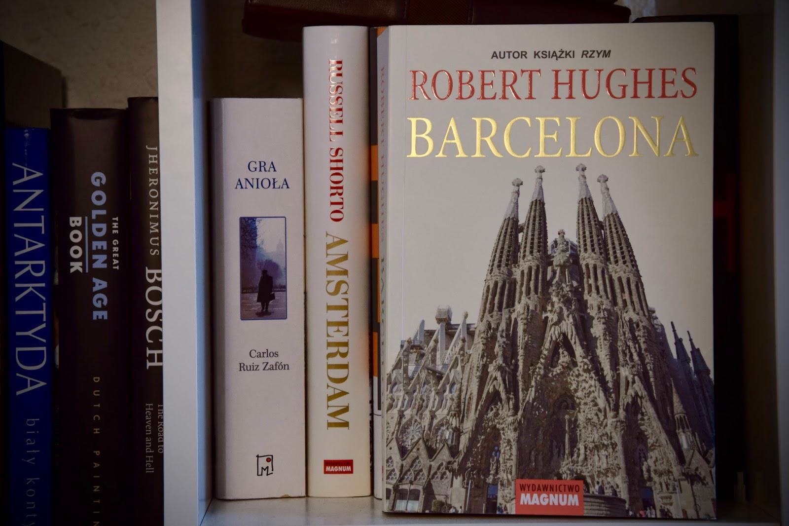 Barcelona Roberta Hughesa