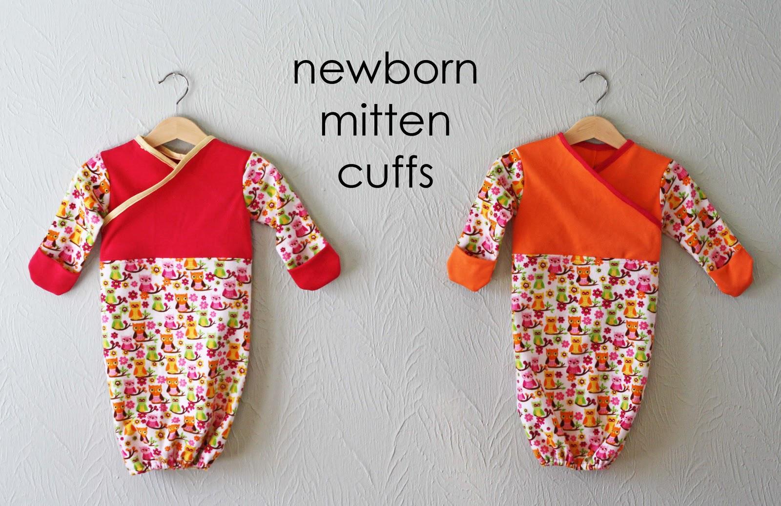 Running With Scissors Infant Pajamas