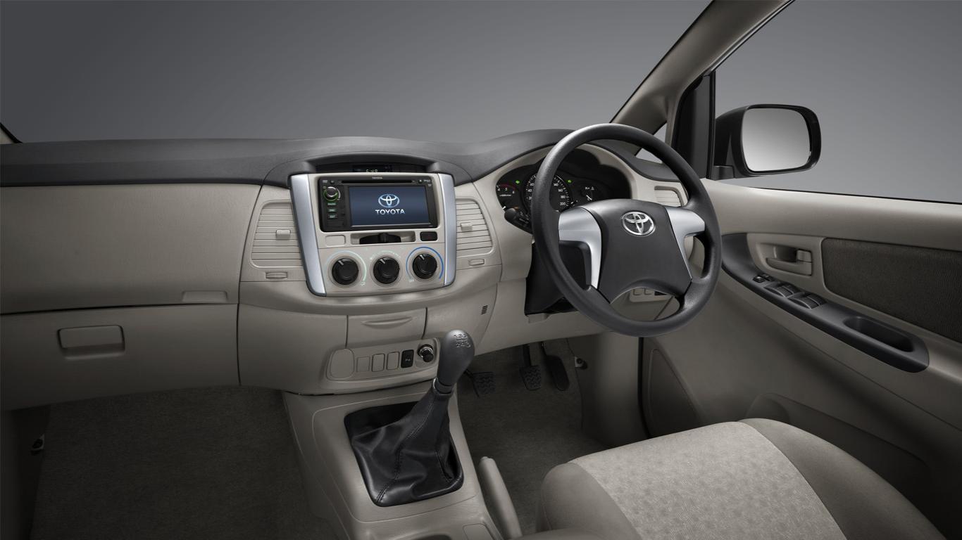 Perbedaan All New Kijang Innova Tipe G Dan V Avanza Vs Grand Dikta Toyota Informasi Produk