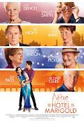 El nuevo exótico Hotel Marigold 2 (2015)