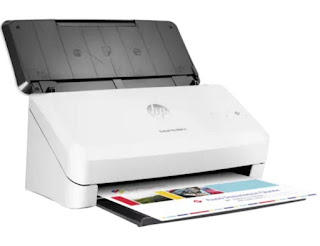 HP ScanJet Pro 2000 s1 Drivers Download