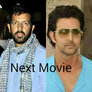 Hrithik Roshan and Kabir khan new film