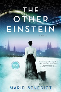https://www.goodreads.com/book/show/28389305-the-other-einstein