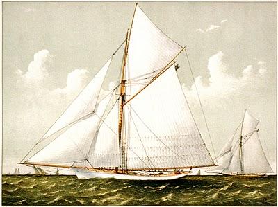 free clip art sailboat picture