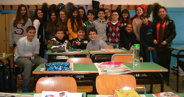 Corso di giornalismo Scuola Santomauro