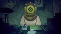 Franz Kafka Videogame Screenshot 4