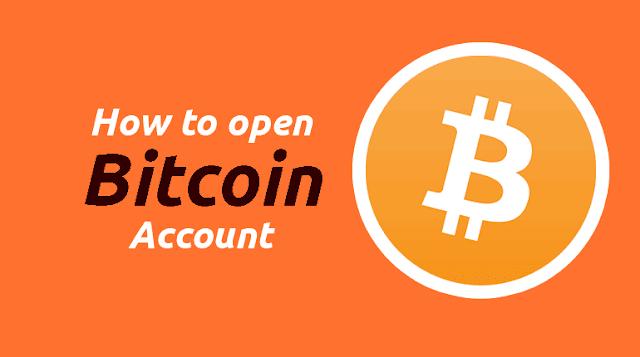 How to Open Bitcoin Account (BlockChain, Coinbase, Electrum)