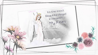 Best Mothers day wishes in heaven mom