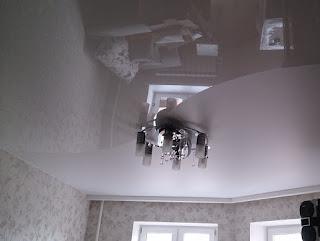 Натяжные потолки в Лабинске премиум класса