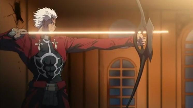 Fate/Stay Night Dublado: Episódio 14 – O Fim do Ideal