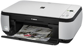 Canon MP270 Driver Printer Download