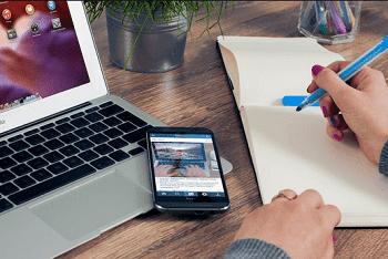 """Potensi Blog Untuk Generasi Muda """"Lintassiang.COM"""""""