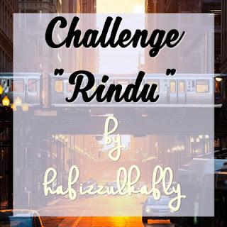 CHALLENGE RINDU