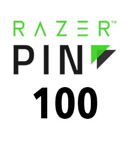 Razer PIN 100 (prev. MOLpoints) ePin