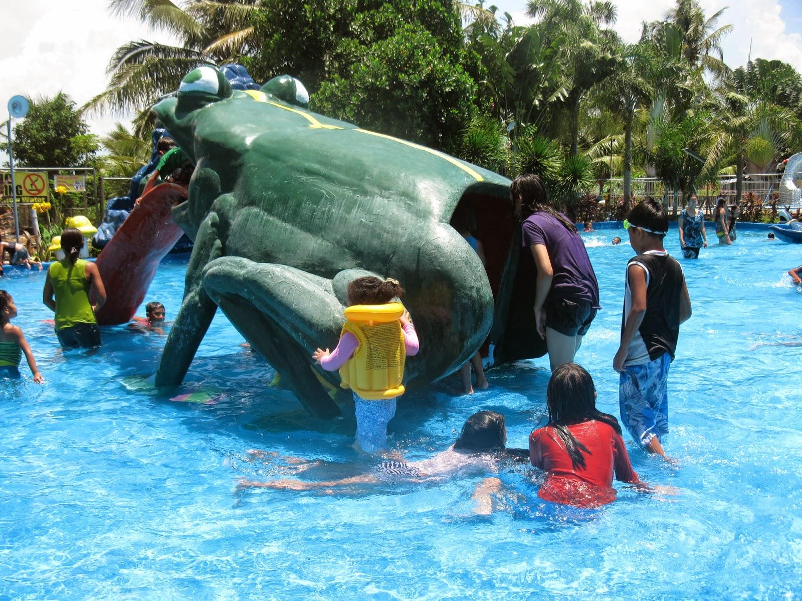 Resort Sariaya Prado Villa Beach Del
