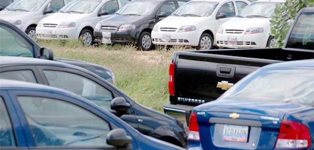 Dueños de carros deberán censarse con el carnet de la patria
