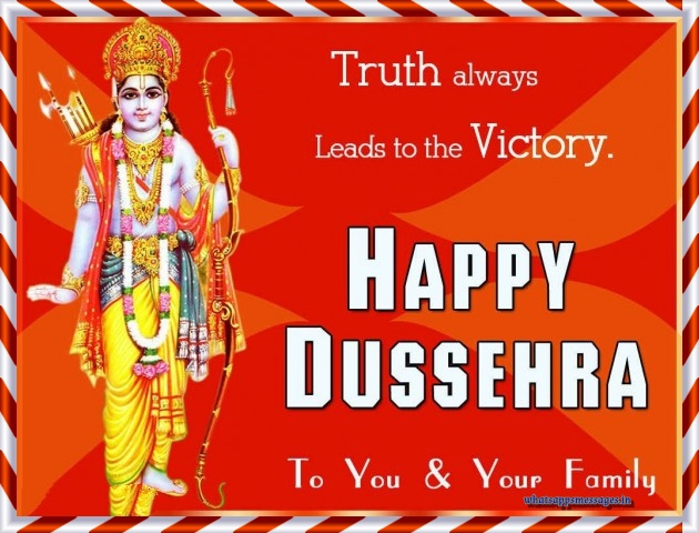 Happy Dussehra Images with quotes,wishes