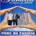 Assembleia de DEUS em Serra do Mel realizará 1º culto da família