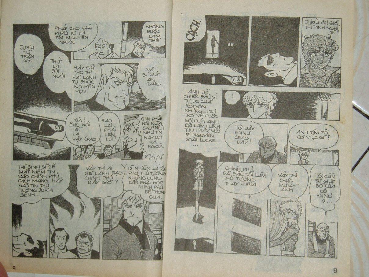 Siêu nhân Locke vol 03 trang 4