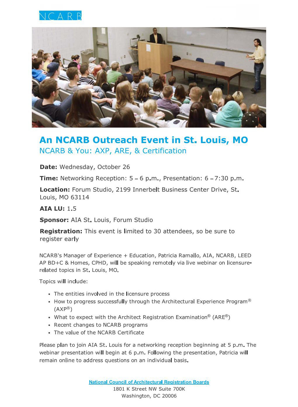 Yafstl Ncarb You Axp Are Certification