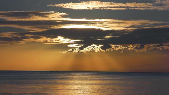 Siquijor - Filipiny - zachód Słońca zdjęcia i film