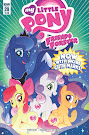 My Little Pony Friends Forever #28 Comic Cover A Variant