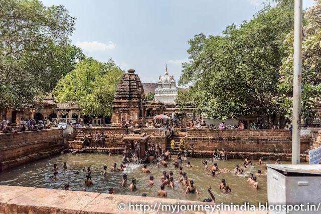 Mahakuta Vishnu Pushkarni