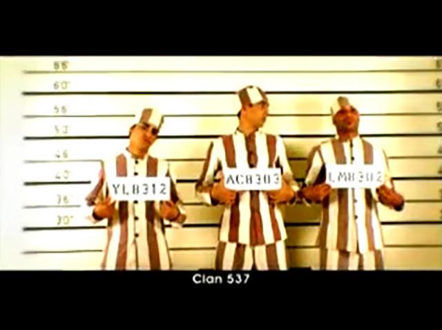 Clan 537 - ¨Había una vez¨ (La caperucita) - Videoclip - Dirección: Julio César Leal - Ismar Rodríguez. Portal Del Vídeo Clip Cubano