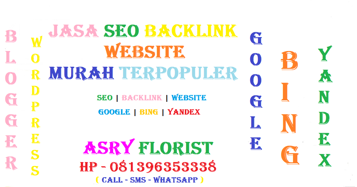 logo jasa seo backlink website