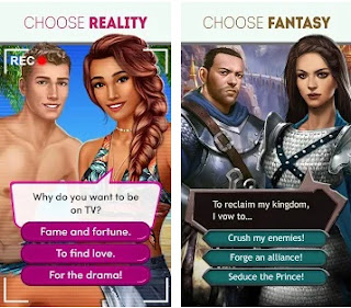Download Choices Stories You Play MOD APK Choices Stories You Play MOD APK (Free Premium Choices) v2.3.7