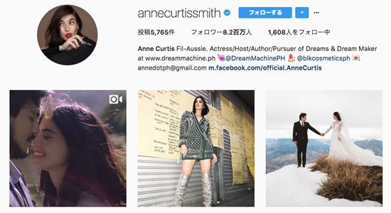 Anne Curtis-Smith