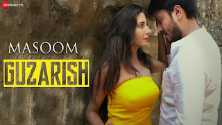 Guzarish Lyrics | Masoom | Gufy | Javed Ali & Rehana Singh