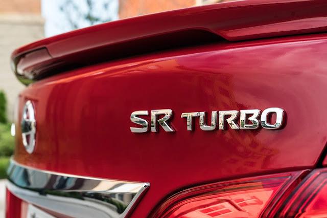 Meu sonho de consumo: 2019 Sentra SR Turbo 2019%2BNissan%2BSentra%2BSR%2BTurbo-3