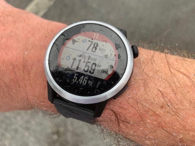 Road Trail Run: COROS Apex GPS Multi-Sport Watch Long Term