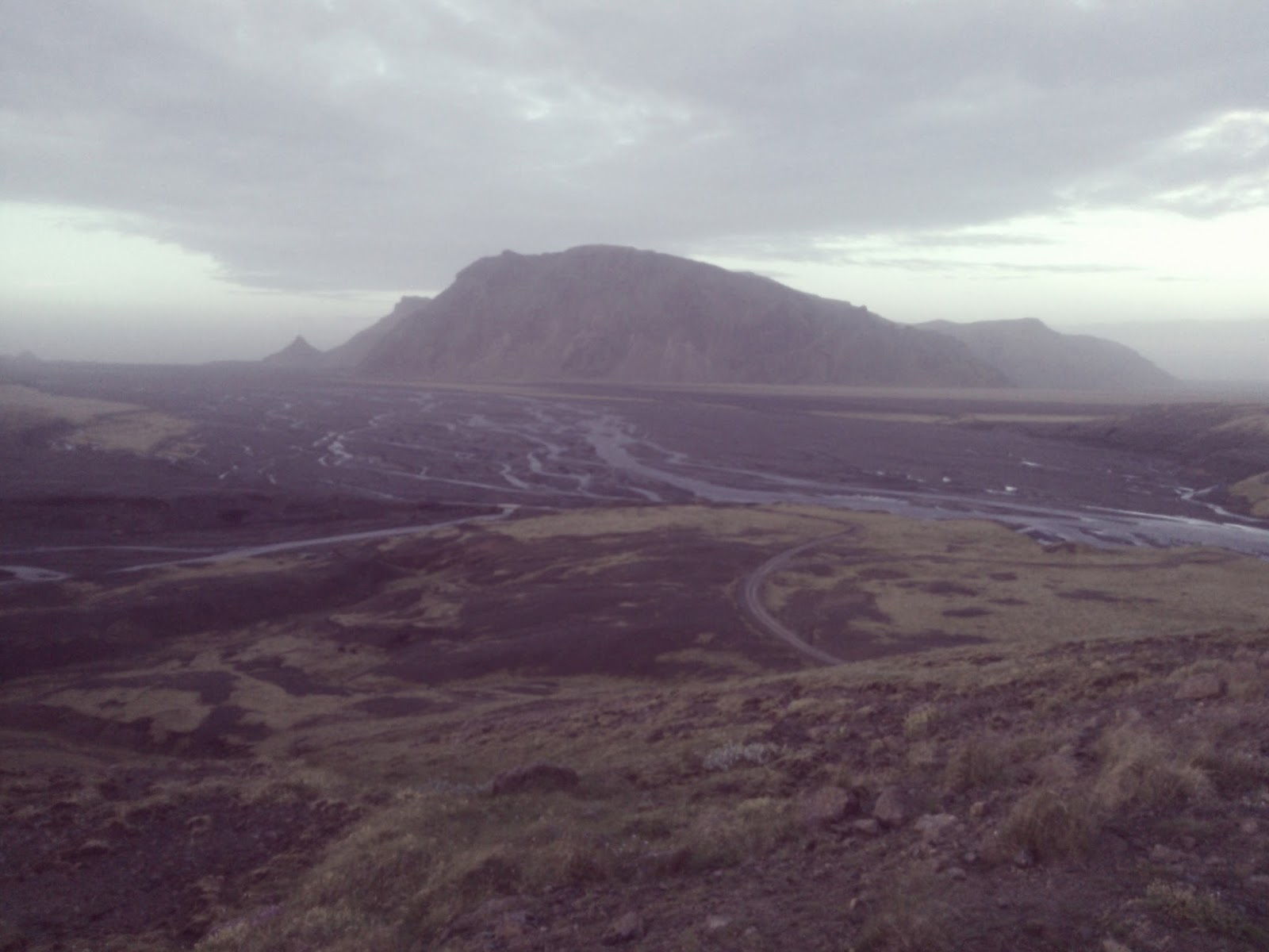 islandzki interior, Islandia