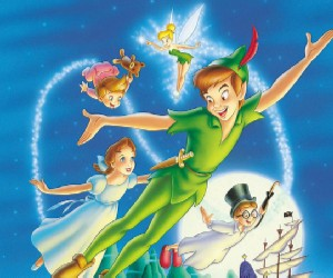 A Verdadeira Historia Do Peter Pan Verdadeira Historia