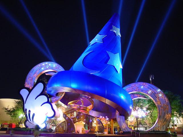Parque Disney Hollywood Studios Orlando