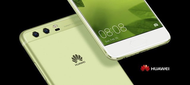 huawei-p10-get-android-9-pie-update