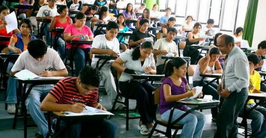 Tres universidades del sur entraron en ranking de las mejores del país (Arequipa, Cusco y Tacna)
