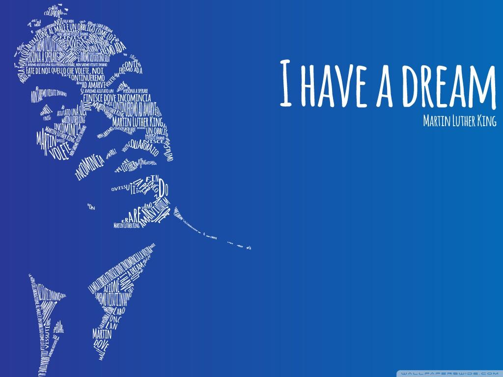 365 inspiring days: Day 240 - I have a dream... do you ...