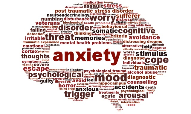 Anxiety: It's Not Just a 'Trend' | #MentalHealthAwarenessWeek