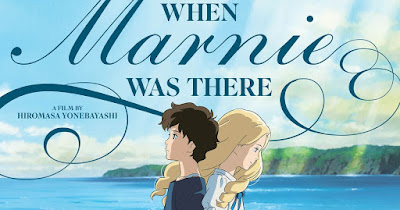 Omoide no Marnie Subtitle Indonesia [BD/Bluray]