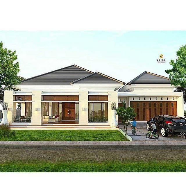 480+ Foto Desain Rumah Mewah Jaman Sekarang Gratis Terbaik Unduh