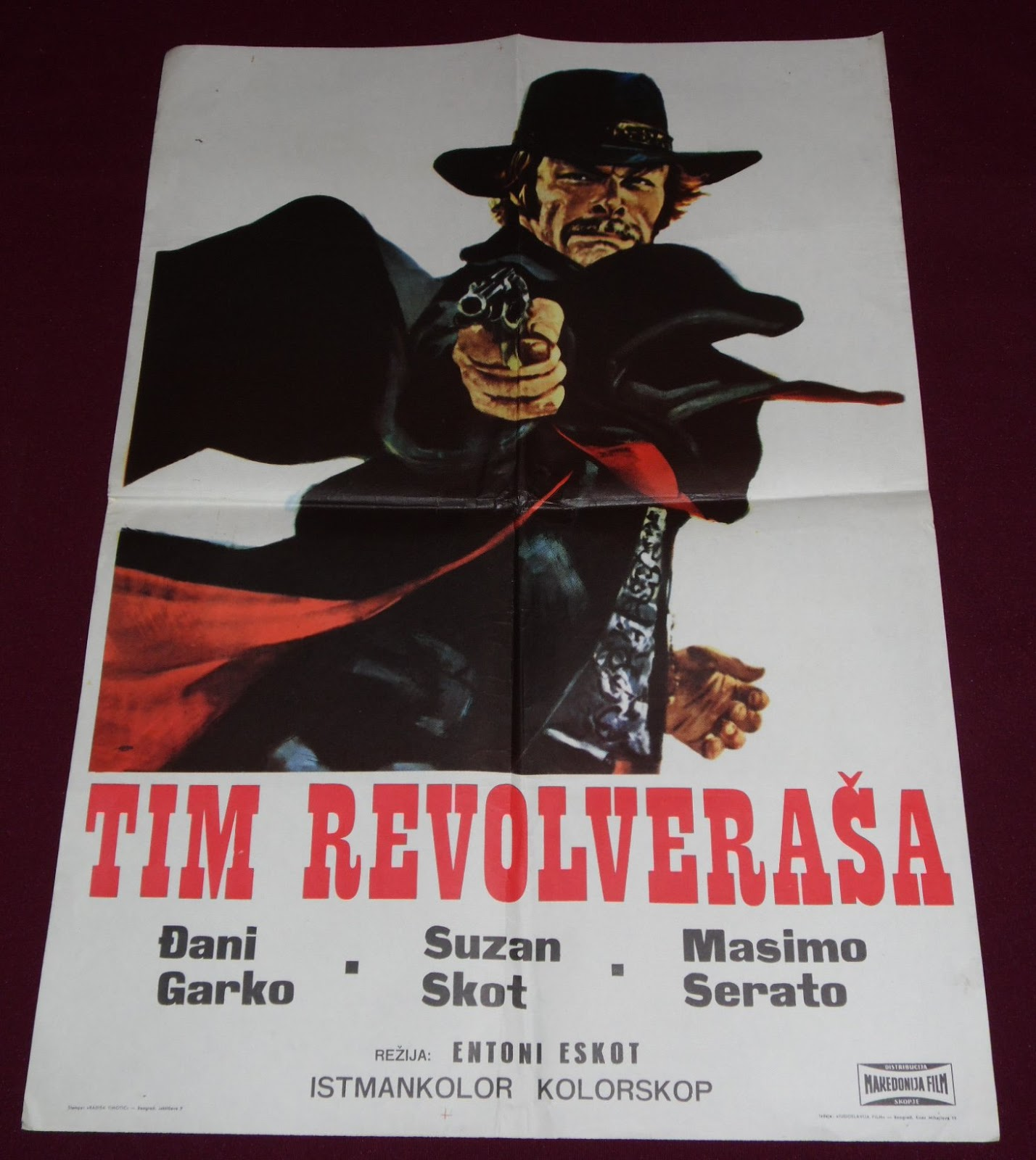 Yugorare Movie Posters  Light The Fuse    Sartana Is Coming  1970  Una Nuvola Di Polvere    Un