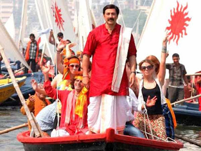 Mohalla Assi, Sunny Deol, Mohalla Assi Director, Chandra Prakash Dwivedi, FIR aggainst Sunny Deol