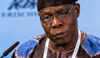 Obasanjo Hits Buhari; Says The Govt. Is Incompetent, Confused